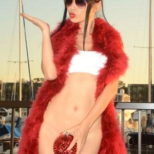Nude Celeb Pic Bai Ling 051 pic