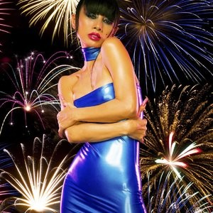 Bai Ling Sexy (5 Photos) – Leaked Nudes