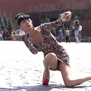 Nude Celeb Bai Ling 001 pic