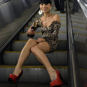 Nude Celebrity Picture Bai Ling 002 pic