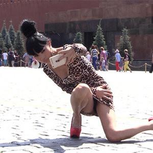 celeb nude Bai Ling 004 pic