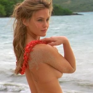 Bar Refaeli Bikini 2015 (12 Photos) - Leaked Nudes