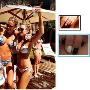 Bar Refaeli Photo Proofs (7 Photos) – Leaked Nudes