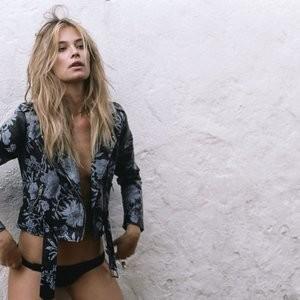 Celeb Nude Barbara Di Creddo 026 pic