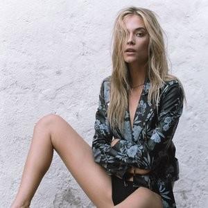 Famous Nude Barbara Di Creddo 041 pic