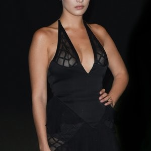 Real Celebrity Nude Bella Hadid 004 pic
