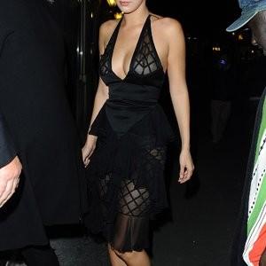 Bella Hadid See Through (3 New Photos) – Leaked Nudes