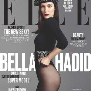 Bella Hadid Sexy (4 Hot Photos) – Leaked Nudes