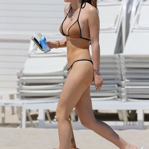 Leaked Celebrity Pic Bella Thorne, Dani Thorne 074 pic