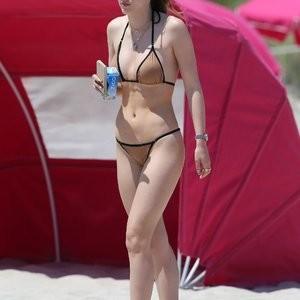 Leaked Bella Thorne, Dani Thorne 078 pic