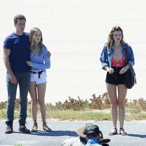 Leaked Celebrity Pic Bella Thorne 045 pic