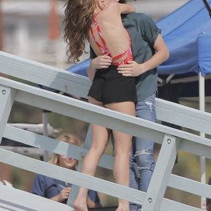 Leaked Celebrity Pic Bella Thorne 051 pic