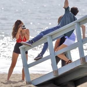 Celebrity Nude Pic Bella Thorne 097 pic