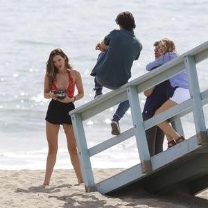 Celebrity Nude Pic Bella Thorne 120 pic
