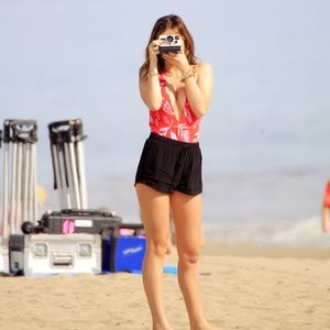 Hot Naked Celeb Bella Thorne 134 pic