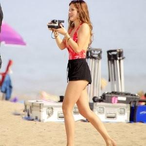 Celebrity Naked Bella Thorne 136 pic