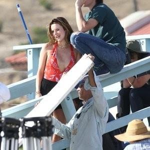 Best Celebrity Nude Bella Thorne 179 pic