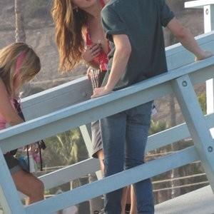 Leaked Bella Thorne 184 pic