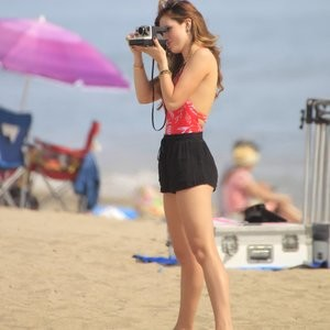 Celebrity Naked Bella Thorne 194 pic