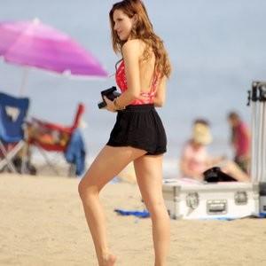 Celeb Naked Bella Thorne 197 pic
