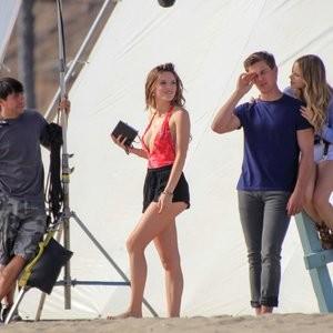 Celebrity Naked Bella Thorne 240 pic