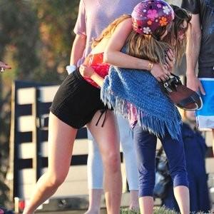 Celeb Nude Bella Thorne 278 pic