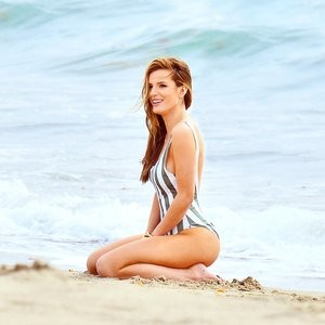 Naked celebrity picture Bella Thorne 037 pic