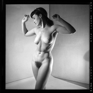 Bettie Page Nude (2 Photos) – Leaked Nudes