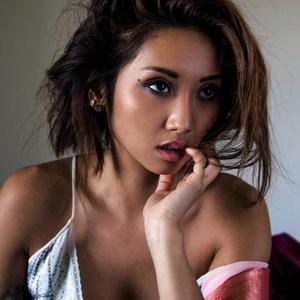 Nude Celeb Pic Brenda Song 003 pic