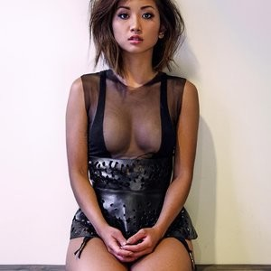 Brenda Song Sexy (6 Photos) - Leaked Nudes