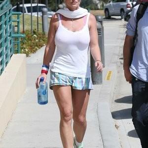 Britney Spears Pokies (41 Photos) – Leaked Nudes