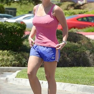 Britney Spears Pokies (8 Photos) - Leaked Nudes