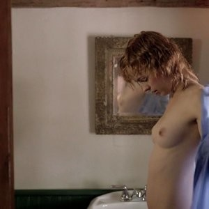 Nude Celebrity Picture Brittany Allen, Nude Celebrity Videos 008 pic