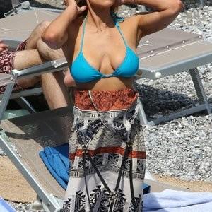 Celeb Nude Brittany Daniel 002 pic
