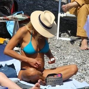 Celebrity Nude Pic Brittany Daniel 010 pic