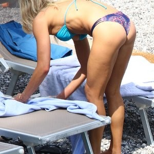 Naked Celebrity Pic Brittany Daniel 013 pic
