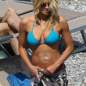 nude celebrities Brittany Daniel 019 pic