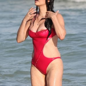 Naked celebrity picture Brittny Gastineau 006 pic