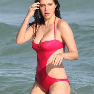 Celebrity Leaked Nude Photo Brittny Gastineau 010 pic