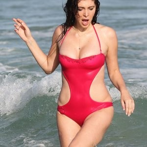 Naked Celebrity Pic Brittny Gastineau 017 pic