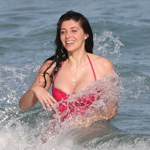 Celebrity Nude Pic Brittny Gastineau 023 pic