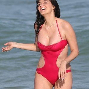 Leaked Celebrity Pic Brittny Gastineau 030 pic