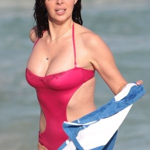 Naked Celebrity Brittny Gastineau 036 pic