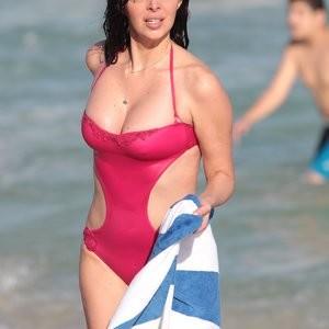 celeb nude Brittny Gastineau 037 pic