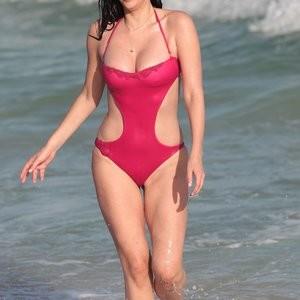 nude celebrities Brittny Gastineau 040 pic