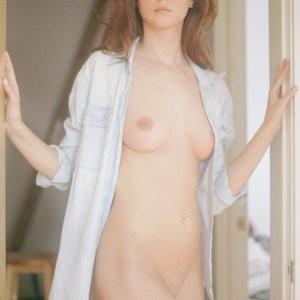 Julia nackt Davis Julia Stiles