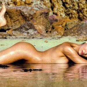 Candice Swanepoel Naked for Maxim Magazine (7 Photos) – Leaked Nudes