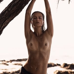 Carolyn Murphy Topless & Sexy (30 Photos) – Leaked Nudes