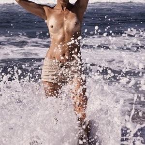 nude celebrities Carolyn Murphy 013 pic