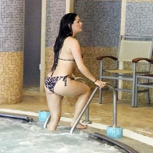 Celebrity Naked Casey Batchelor 027 pic